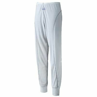 Sparco X-Cool Soft Touch Nomex Long Johns Ropa interior Blanco Tamaño X Grande