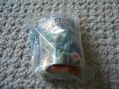 Burger King Sealed Unopened New Justice League Green Lantern 2003