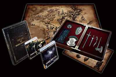 Dark souls 2 II Japan limited Collectors edition PS3 collector's Japanese
