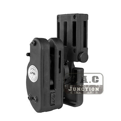 IPSC USPSA IDPA Shooting Competition GR Speed Option Universal Pistol Holster