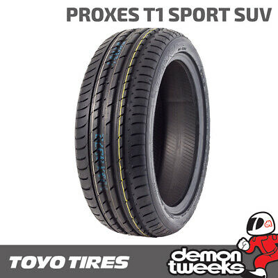 Toyo Proxes T1 Sport SUV Performance Road Tyre 315 35 20 (315/35/20) 106W