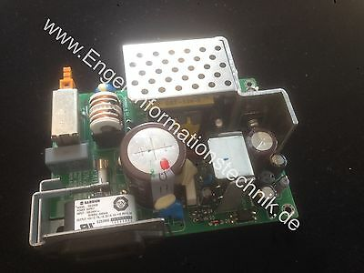 Reparatur REPAIR Reparacion DS-00048  Sanshin Netzteil / Power supply