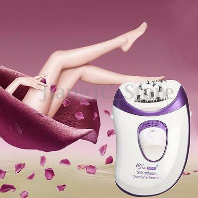 Washable Electric Callus Remover Epilator Tweezer Hair Dead Skin Removal Shaver