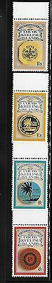 Cocos Islands 1993 Island Currency Tokens MNH A582