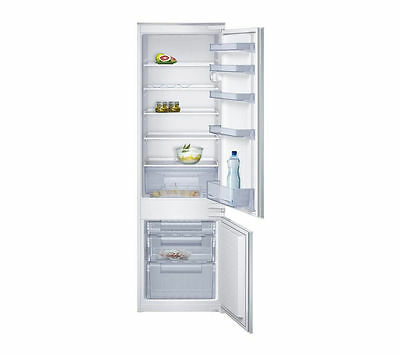 Brand New NEFF K8524X8GB Integrated Fridge Freezer