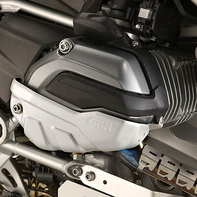 PARATESTA PARATESTATE BMW R 1200 GS lc dal 2013 HEAD PROTECTION ALLUMINIO