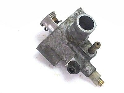 Yamaha Thermostat Cover Coolant 2005-2014 Majesty YP400T 2013 2012 2011 2010