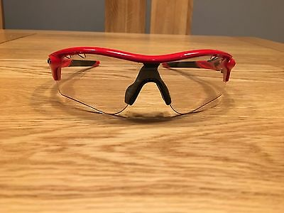 Oakley Radar lock Path Photochromic Lens Cycling Sport Sunglasses