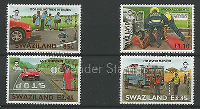Swaziland 2005 Road Safety Council. MNH