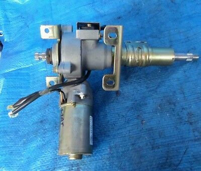 Fiat Seicento 1.0 And Sporting 1.1 8V  Electric Power Steering Column 1998-2002