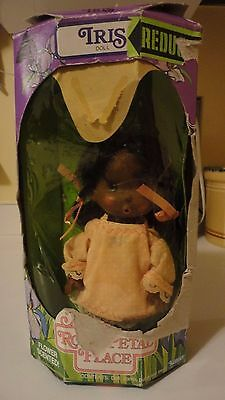 Kenner Rose-Petal Place Iris Doll