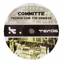 Committee - Trance Line (Remix) - Trance Corporation Recordings - 2004 #225909