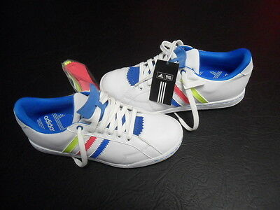 Ladies Adidas Adicross 2 Golf Shoes (Various Sizes)