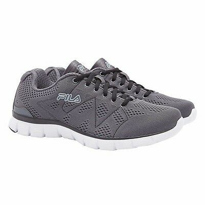 Fila Men's Athletic Shoe, GRAY (SELECT SIZE) **NEW**