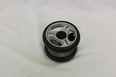 Replacement Front Wheels For Summer 3D Lite Stroller