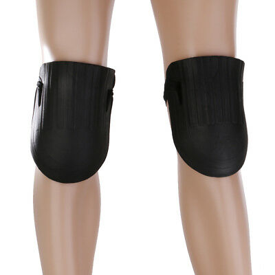 One Pair Waterproof Garden Kneepad EVA Soft Knee Pads Elastic Bundle Black
