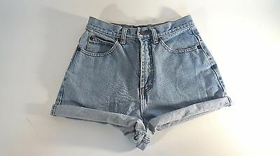 CLEARANCE 40% OFF Vintage GAP Extra High-Waisted Cut-off Cuffed jean shorts 1-3
