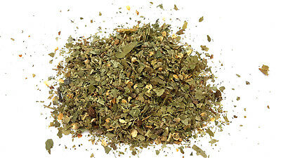 Hawthorn Leaves Herb Cut Dried A Grade Premium Quality Free UK P&P