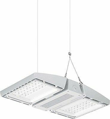 Philips LED-Flächenleuchte BY460P LED120S/740 PSD IP65 WB GC SI 05372900