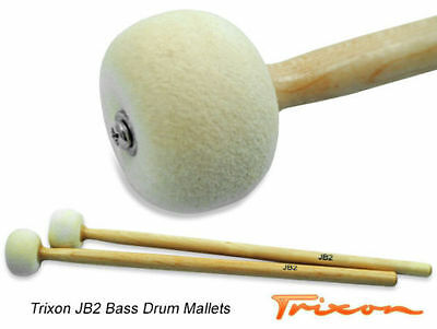 Trixon Jb2 Bass Drum Mallets