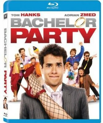 Bachelor Party [New Blu-ray] Dolby, Digital Theater System, Dubbed, Subtitled,