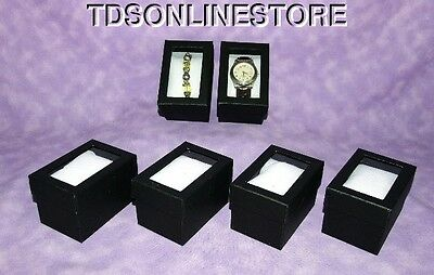 Watch / Bracelet Gift Box With Pillow 6 Qty