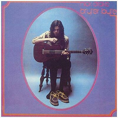 Nick Drake - Bryter Layter - Nick Drake CD 0QVG The Cheap Fast Free Post The