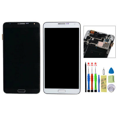LCD Display+Touch Screen Digitizer For Samsung Galaxy Note 3 N900A N900T N9005