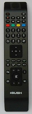 RC4800 Remote Control for TV Bush DLED32165HD, LED19134HDDVD, LED32127HDT, etc