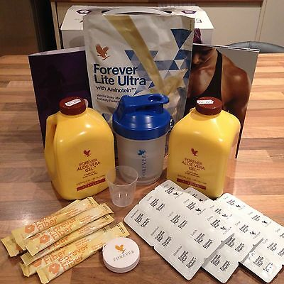 forever living clean 9 100% Genuine.Vanilla or Chocolate. REDUCED!!!
