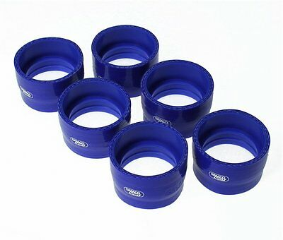 Samco Sport Silicone Induction / Intake Hose Kit - fits BMW M3 E46 3.2Ltr