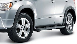 2006-2013 Suzuki Grand Vitara Over Fenders Genuine Oem 990B0-24022
