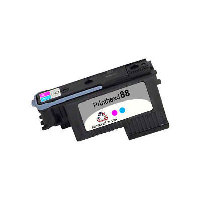 HP OFFICEJET PRO 8600 Printhead with set up cartridge - $158 00