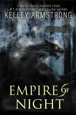 Empire of Night (Age of Legends Trilogy, Bk. 2)