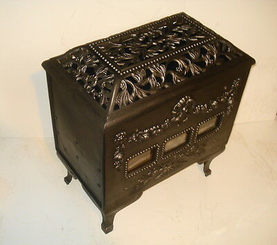Beautiful Antique French Stove
