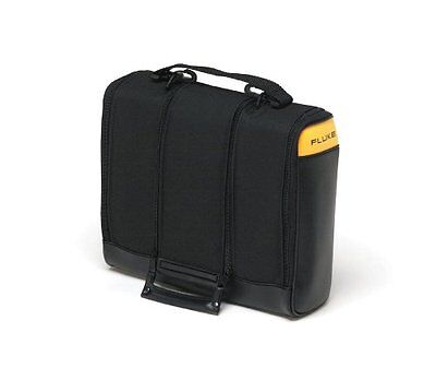 Fluke C789 Polyester Meter and Accessory Soft Case