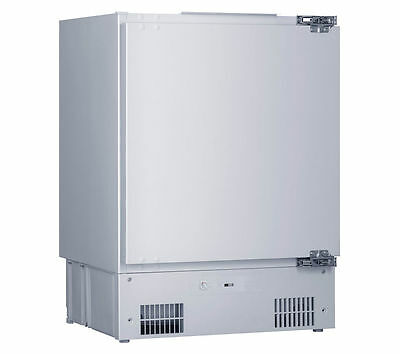 Brand New ESSENTIALS CIF60W14 Integrated Undercounter Freezer