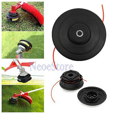 NEW Replacement Bump Feed Line Trimmer Head Whipper Snipper Brush Cutter AU