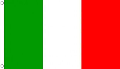 ITALY FLAG 3' x 2' Italian Flags Europe European
