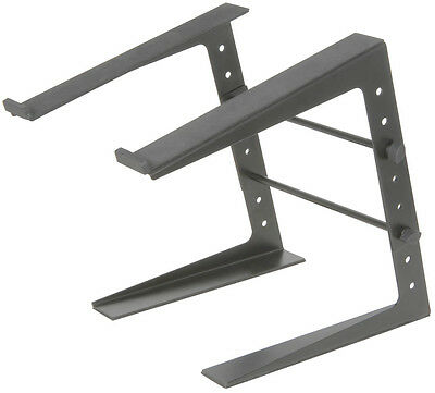Compact Laptop Stand Height Adjustable Elevated Desk/table Top Platform 180.263