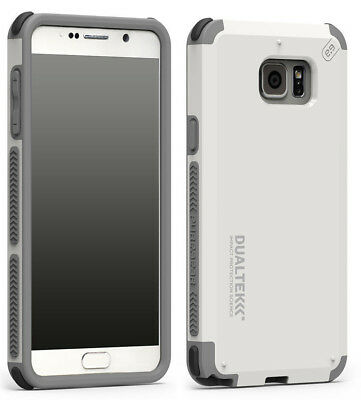 Puregear White Dualtek Extreme Rugged Case Cover For Samsung Galaxy Note 5
