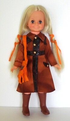 Ideal Frontier Gear Complete Outfit ONLY for Velvet ,Mia, Cricket, Dina  Dolls