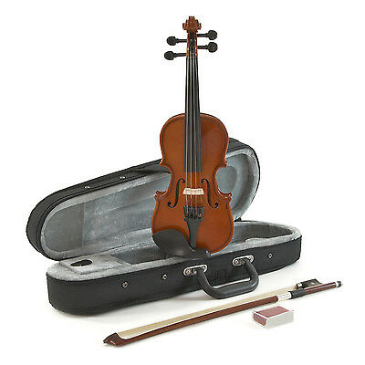 New Student 1/16 Violin by Gear4music
