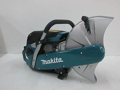 Makita EK6101  14 in. 61cc Gas Wall/Cut-off Saw Made in Germany (NEW)