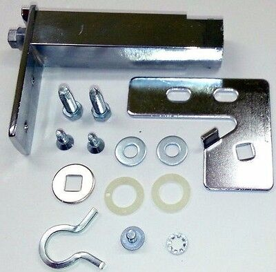 NEW Hinge Kit, Door - Top Right For True - Part# 870837  SAME DAY SHIPPING