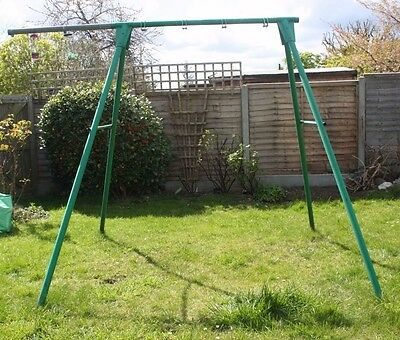 Tp Double Swing Frame With Extension