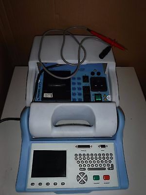 Seaward Rigel 277 Electrical Safety Analyser Testing Unit Medical Instruments