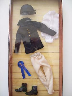Only Hearts Horse & Pony Club Black English Riding Outfit #03202
