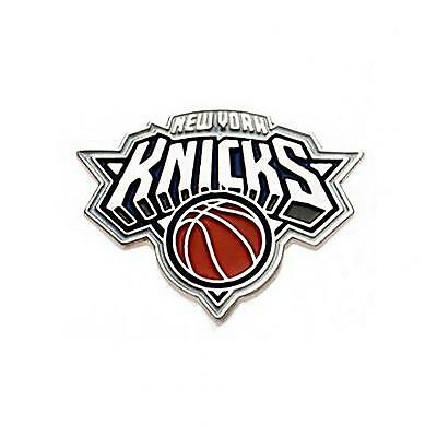 New York Knicks Badge OFFICIAL LICENSED PRODUCT