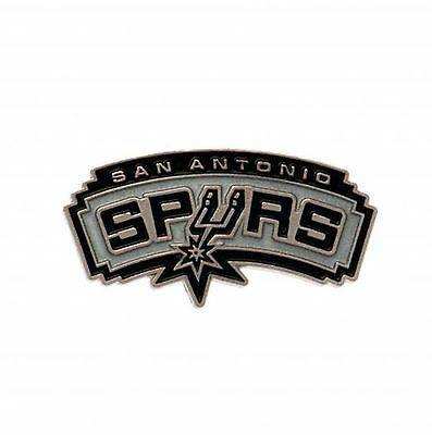 San Antonio Spurs Badge OFFICIAL LICENSED PRODUCT